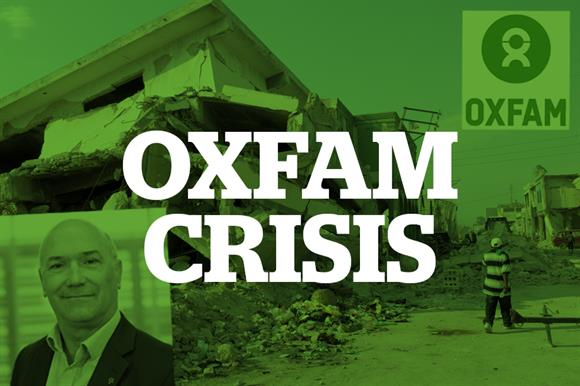 The Oxfam scandal – why lessons almost certainly won't be learned