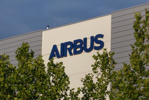 airbus pr crisis comms